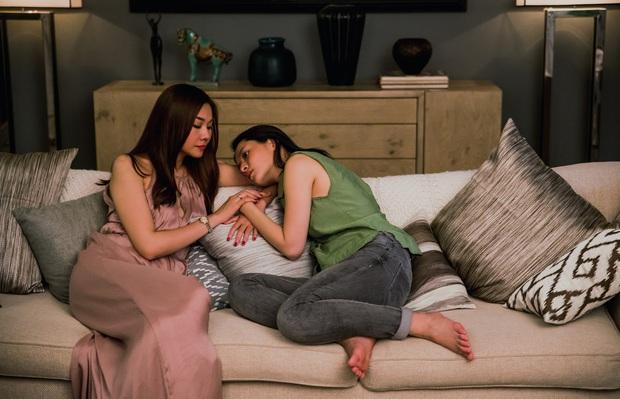 3 nàng tiểu tam ngộ nghĩnh nhất trên màn ảnh Việt: Từ ma nữ Tuesday đến em gái hai hệ - Ảnh 6.