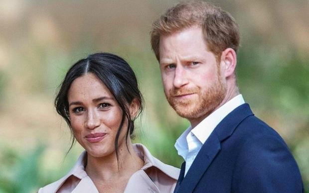 Harry lần đầu lên tiếng sau khi bị tước danh hiệu hoàng gia: Rất buồn nhưng không còn lựa chọn nào khác  - Ảnh 2.