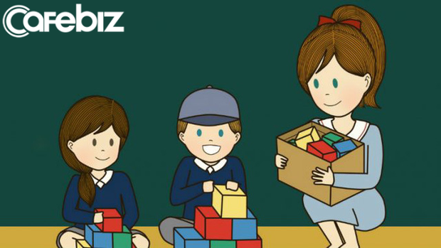 Mẹ doanh nhân dạy con: Không cần con học giỏi nhất lớp, chỉ cần con cố gắng hết sức - Ảnh 2.