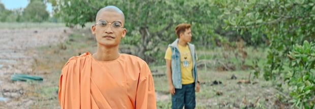 Sư thầy Mạc Văn Khoa bất ngờ mọc tóc trong 30 Chưa Phải Tết, đến cả Trường Giang cũng phải hú hồn - Ảnh 6.