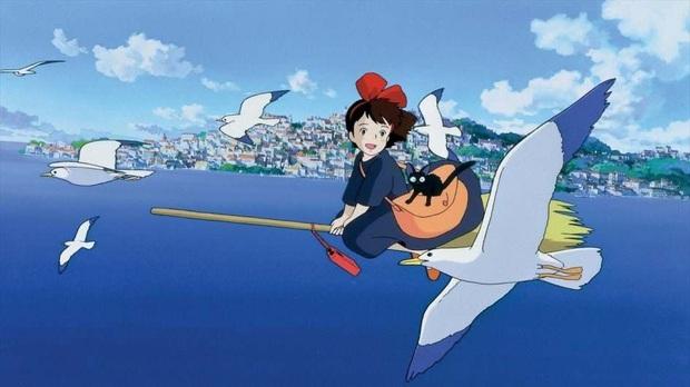 21 kiệt tác anime của Studio Ghibli đổ bộ Netflix, có cả Vô Diện và hàng xóm Totoro siêu cưng - Ảnh 4.