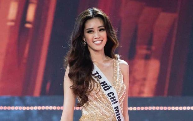 Hoa hậu Hoàn Vũ Khánh Vân bất ngờ góp mặt trong Phượng Khấu nhưng lại nhận gạch vì màn makeup lạc quẻ - Ảnh 5.