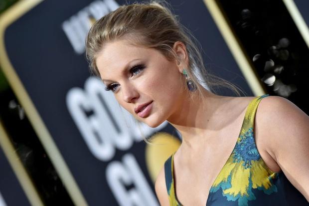 Taylor Swift sắp thành nữ hoàng thị phi: Hết bị Iron Man cà khịa, MC động chạm đến lùm xùm đuổi Justin khỏi phòng tập - Ảnh 3.