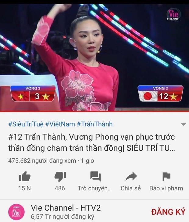 Siêu trí tuệ Việt Nam xứng đáng đứng vào hàng top trên thị trường TV Show Việt! - Ảnh 14.