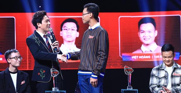 Siêu trí tuệ Việt Nam xứng đáng đứng vào hàng top trên thị trường TV Show Việt! - Ảnh 4.