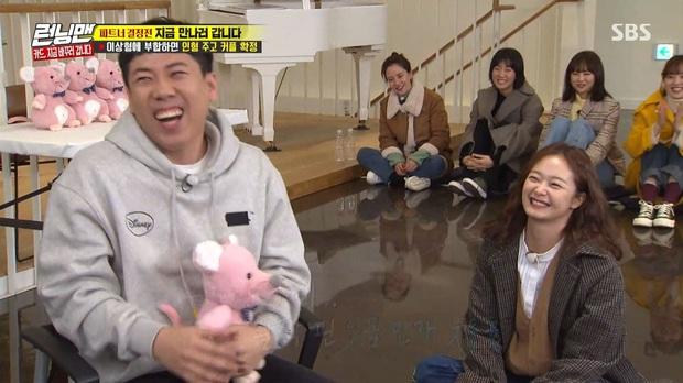 Running Man: Nhiệt tình bắt cặp với Yang Se Chan, Jeon So Min liền nhận ngay cái kết đắng! - Ảnh 2.