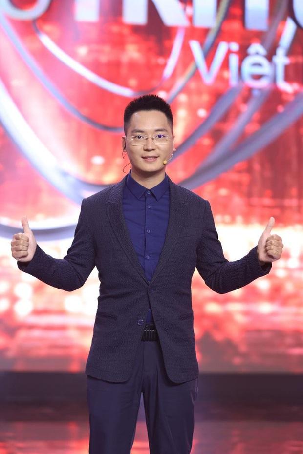 Siêu trí tuệ Việt Nam xứng đáng đứng vào hàng top trên thị trường TV Show Việt! - Ảnh 9.