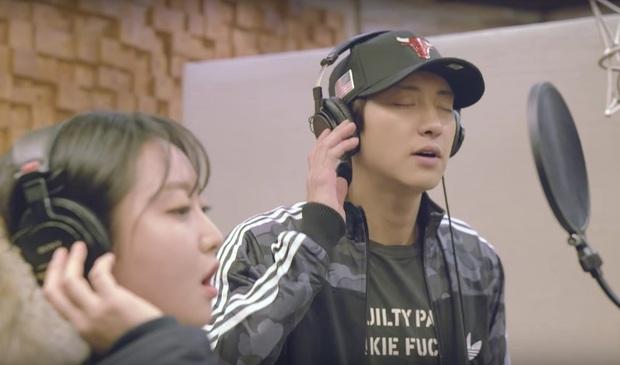 Sau hit OST đạt 100 triệu view đầu tiên trong lịch sử Kpop, Chanyeol và Punch bất ngờ tái hợp: Liệu sẽ tạo nên 1 siêu phẩm mới? - Ảnh 2.