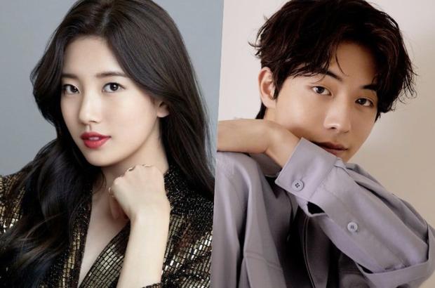 5 cặp đôi Hàn hứa hẹn gây sốt màn ảnh 2020, mong chờ nhất là lần yêu đầu của Lee Min Ho và nàng thơ Golbin - Ảnh 6.