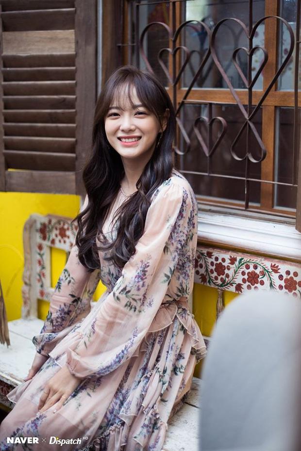 Dàn mỹ nhân Kpop tuổi Tý dự sẽ rung chuyển châu Á năm 2020: BLACKPINK và TWICE không gây tò mò bằng các nhân tố solo - Ảnh 15.