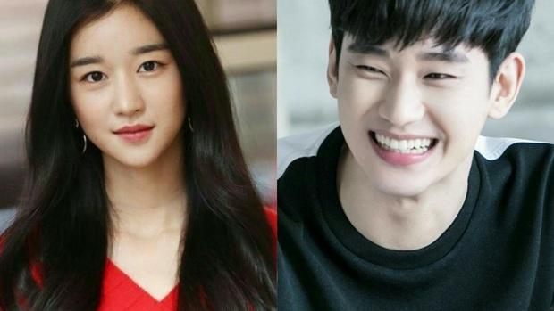 5 cặp đôi Hàn hứa hẹn gây sốt màn ảnh 2020, mong chờ nhất là lần yêu đầu của Lee Min Ho và nàng thơ Golbin - Ảnh 9.