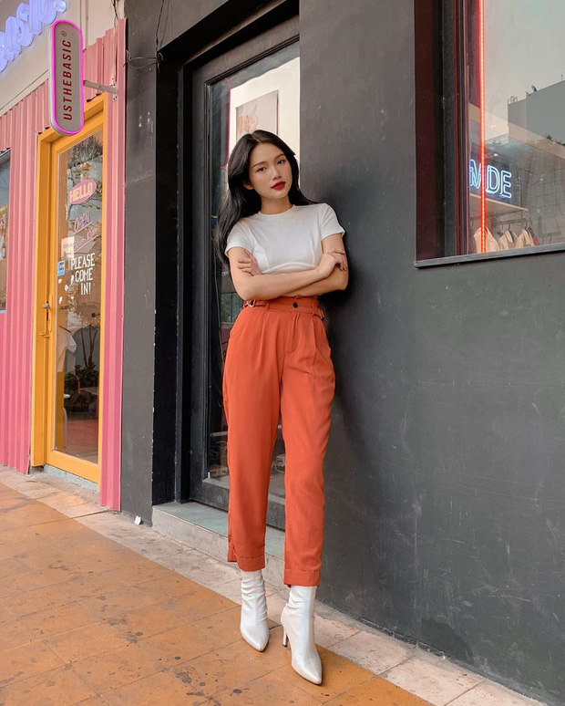 Street style hội mặc đẹp Instagram tuần cận Tết: Người thục nữ, người cá tính nhưng đều trendy như nhau - Ảnh 4.