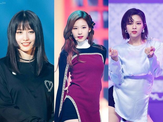 Sự nghiệp các idol Kpop tuổi Tý: Người là thành viên nhóm nhạc hàng đầu được săn đón, người chật vật thi show sống còn nhưng nhóm lại disband - Ảnh 3.