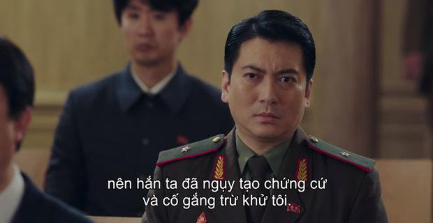 Lộ diện trùm cuối ở Crash Landing On You: Ông cậu tấu hài kiêm người mà Hyun Bin tin tưởng nhất? - Ảnh 1.