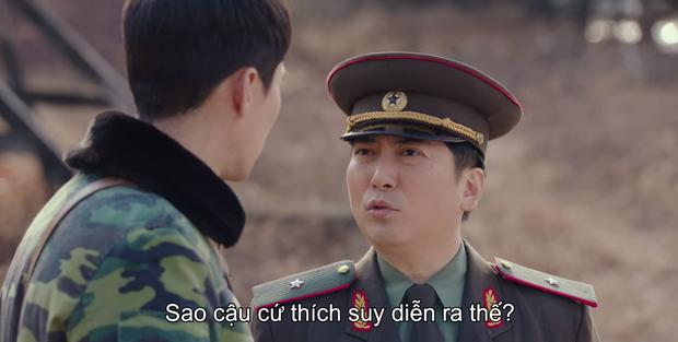 Lộ diện trùm cuối ở Crash Landing On You: Ông cậu tấu hài kiêm người mà Hyun Bin tin tưởng nhất? - Ảnh 2.