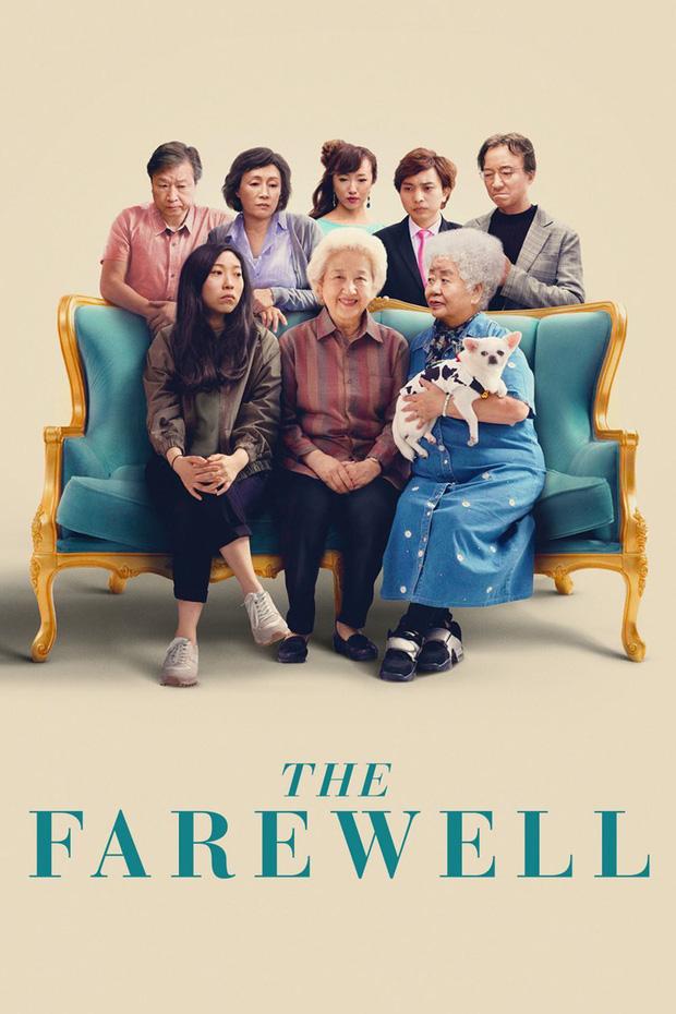 Nội dung quá bình thường, không có diễn viên ngôi sao: Lời Từ Biệt (The Farewell) gom giải khắp thế giới nhưng lại bị khán giả Trung Quốc  quay lưng thờ ơ? - Ảnh 1.