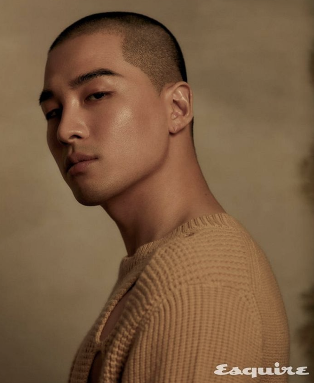 Các thành viên bị scandal bủa vây, Taeyang tiết lộ lý do quyết không rời nhóm - Ảnh 1.