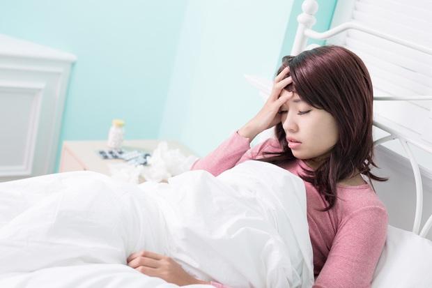Thấy vùng kín ra máu sau khi quan hệ, cô gái Trung Quốc chẳng ngờ mình mắc bệnh ung thư cổ tử cung - Ảnh 1.