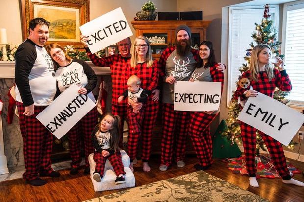 Loạt khoảnh khắc hài hước của các thành viên trong nhà khiến chúng ta càng thêm yêu gia đình nhiều hơn - Ảnh 13.