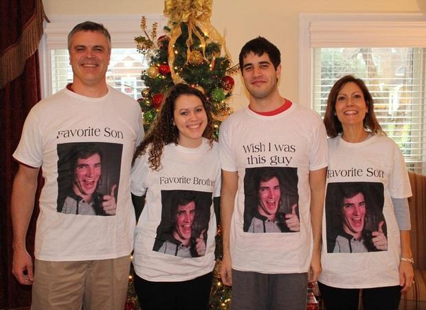 Loạt khoảnh khắc hài hước của các thành viên trong nhà khiến chúng ta càng thêm yêu gia đình nhiều hơn - Ảnh 6.