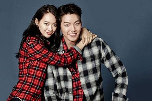 7 cặp sao Hàn dự dễ lên xe hoa nhất năm 2020: Kim Woo Bin, cặp Reply 1988 hay Lee Kwang Soo mở bát năm nay? - Ảnh 2.