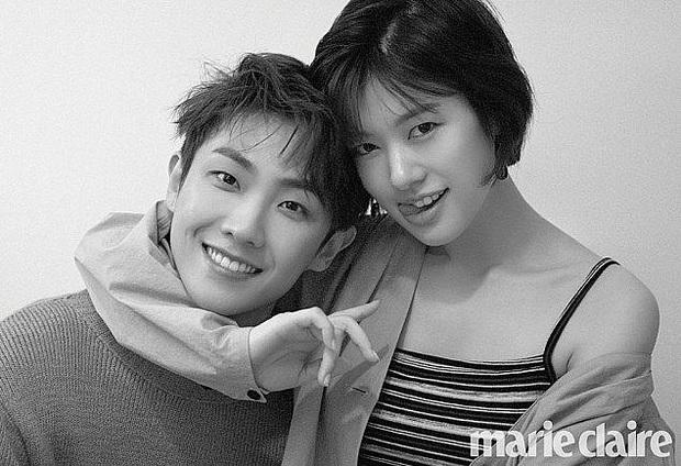 7 cặp sao Hàn dự dễ lên xe hoa nhất năm 2020: Kim Woo Bin, cặp Reply 1988 hay Lee Kwang Soo mở bát năm nay? - Ảnh 14.