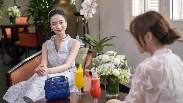 Review nóng Gái Già Lắm Chiêu 3: xa hoa trong từng khung hình, không drama như trailer, cảnh giống Crazy Rich Asians đã bị cắt! - Ảnh 5.