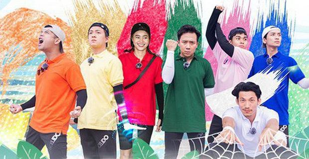 Dàn sao Running Man Việt đón Tết: Lan Ngọc rủ đại gia đình đi xem phim, BB Trần nhất quyết 'healthy & balance'