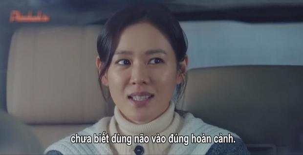 Nam phụ số nhọ nhất Crash Landing On You gọi tên Seung Jun: Ngậm ngùi nhìn vợ sắp cưới rải thính cho Hyun Bin - Ảnh 2.