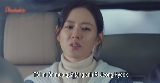 Nam phụ số nhọ nhất Crash Landing On You gọi tên Seung Jun: Ngậm ngùi nhìn vợ sắp cưới rải thính cho Hyun Bin - Ảnh 4.