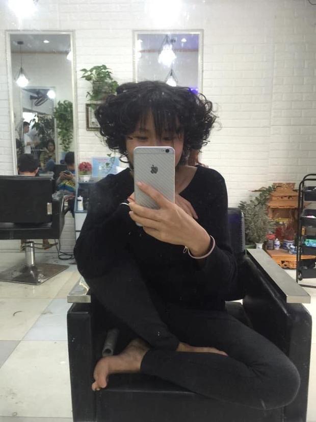 Không phải lương hay thưởng, quyết định năm nay bạn ăn Tết có ngon hay không nằm trong tay: Thợ cắt tóc - Ảnh 1.