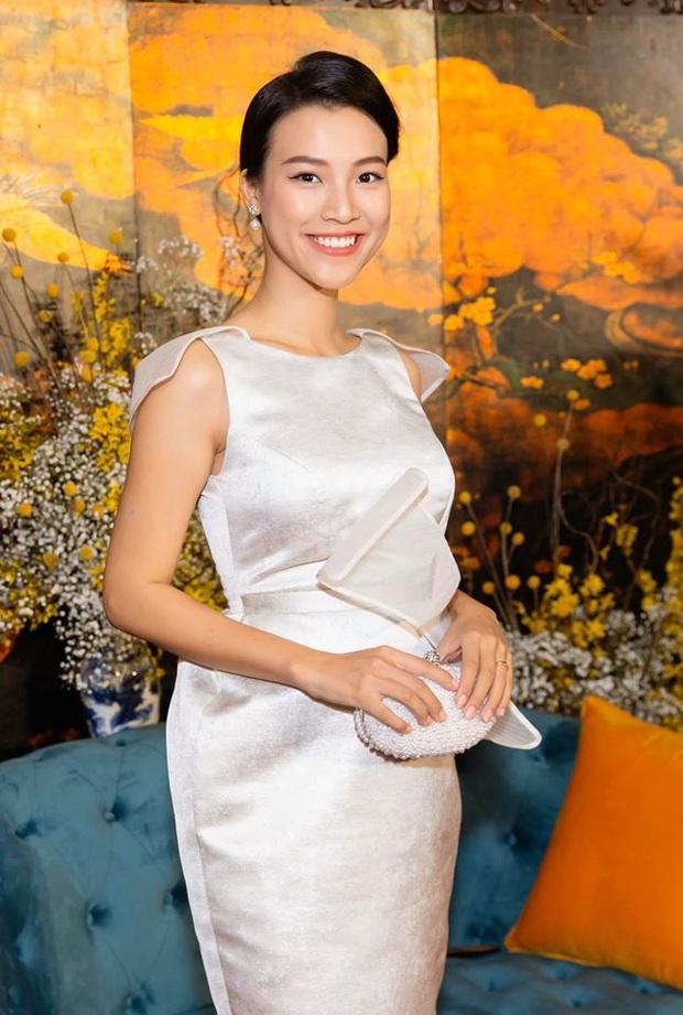 Hoàng Oanh ngày càng nhuận sắc trong thai kỳ nhưng lại gây chú ý bởi chi tiết nguy hiểm cho mẹ bầu! - Ảnh 1.