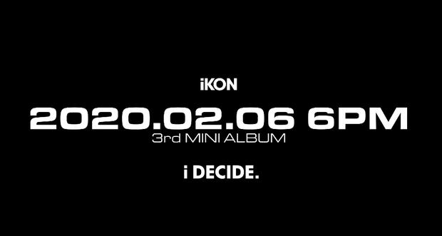 Hậu B.I rời nhóm, iKON chính thức có màn tái xuất đầu tiên ngay thời điểm 3 nhóm nữ hot chiến nhau tung toé - Ảnh 2.