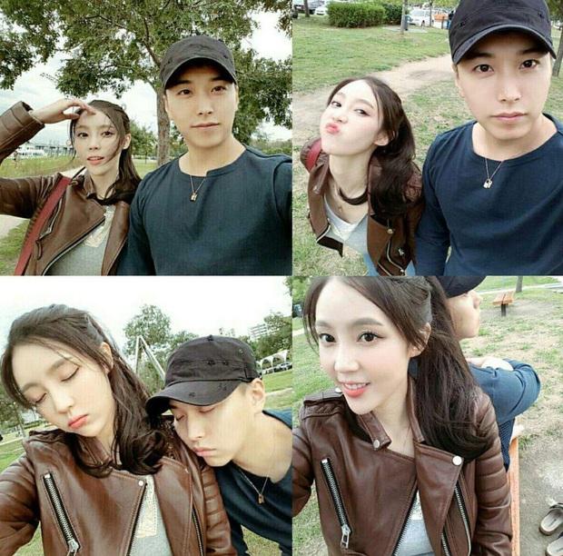 4 nam idol nhà SM đang công khai hẹn hò: Chen, Heechul gây náo loạn đầu năm 2020, Changmin (DBSK) đánh úp Dispatch - Ảnh 8.