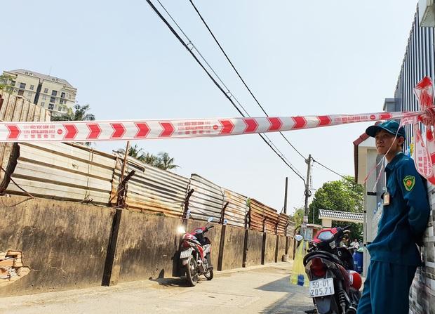Ám ảnh bên trong căn nhà bị cháy khiến 5 mẹ con chết thảm ở Sài Gòn rạng sáng 27 Tết - Ảnh 1.