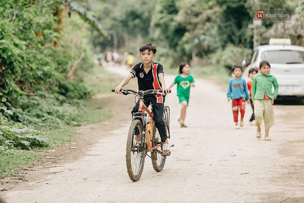 Mặt trời cho em: MXH Lotus chính là nền tảng để mọi người cùng làm từ thiện - Ảnh 2.