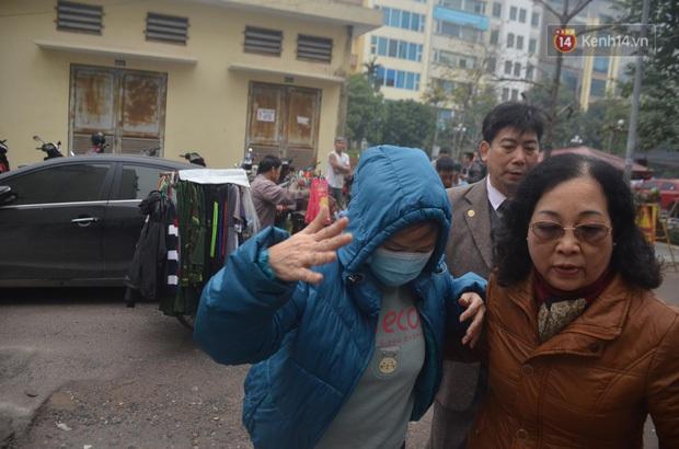 Bị tuyên phạt 2 năm tù, bà Nguyễn Bích Quy làm đơn kháng cáo đề nghị làm rõ trách nhiệm của trường Gateway trong vụ cháu bé lớp 1 tử vong - Ảnh 2.