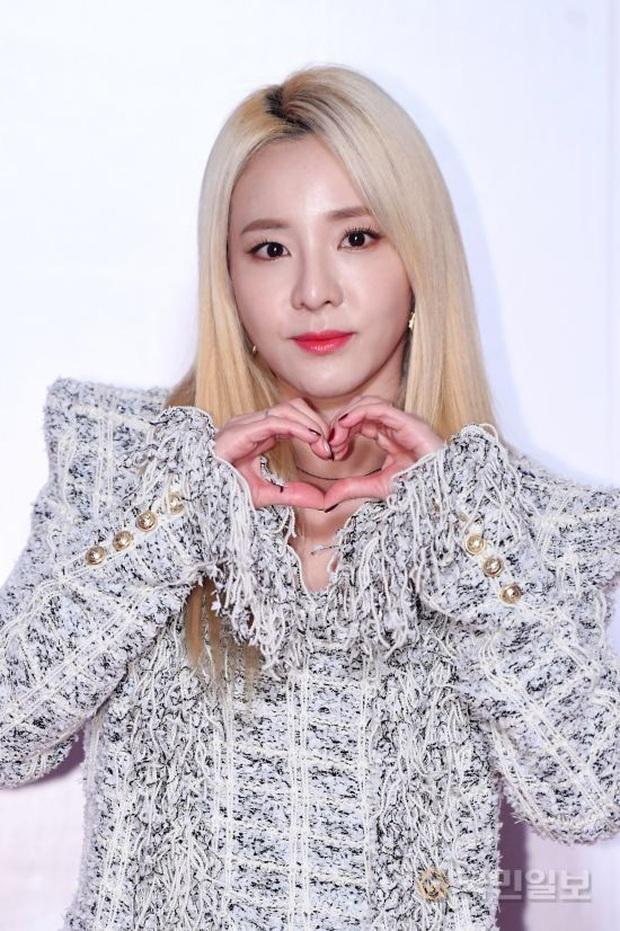 Sự kiện hot nhất hôm nay: Dara U40 đẹp xuất thần như yêu tinh hack tuổi, Yuri (SNSD) và cả dàn mỹ nhân đụng độ - Ảnh 2.