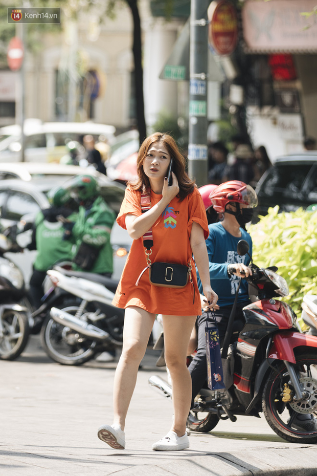 Giới trẻ Sài Gòn bung xoã hết nấc tại các toạ độ shopping: Chật kín chỗ, các shop liên tục báo cháy hàng - Ảnh 5.