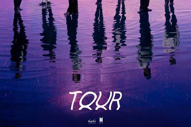 Bất ngờ rò rỉ lịch tour diễn chưa được xác nhận của BTS trong năm 2020, liệu Việt Nam có là điểm đến? - Ảnh 1.