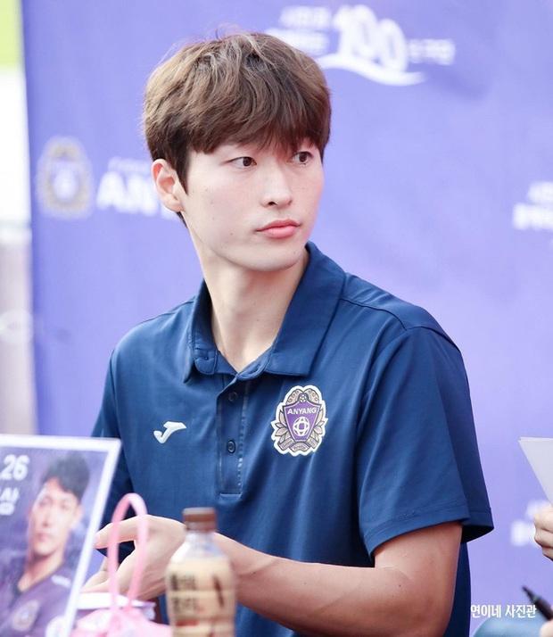 Tiền đạo Hàn Quốc đẹp trai 8 múi, hot nhất VCK U23 châu Á sẵn sàng bỏ qua bữa tiệc sinh nhật tuổi 21 vì mục tiêu của đội nhà - Ảnh 2.