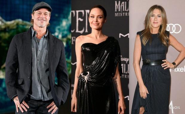 Ghen tức khi Brad Pitt và Jennifer Aniston tái hợp, Angelina Jolie chi tận 32 tỷ đồng để phẫu thuật thẩm mỹ? - Ảnh 3.