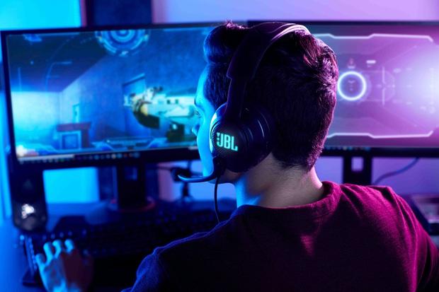 CES 2020: JBL trình làng 2 dòng tai nghe mới cho người dùng phổ thông và cả game thủ - Ảnh 3.