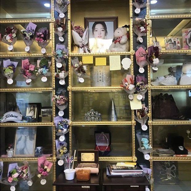 Tình cũ tù tội của T.O.P (BIGBANG) tiết lộ từng cố tự tử, mắng chửi nhân viên y tế sau khi hay tin Goo Hara qua đời - Ảnh 6.