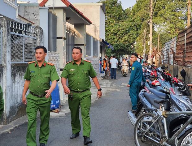 Cháy nhà kinh hoàng sáng 27 Tết, 5 mẹ con chết đau lòng ở Sài Gòn - Ảnh 4.