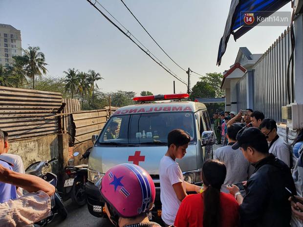 Nhân chứng vụ cháy nhà khiến 5 mẹ con tử vong sáng 27 Tết: May mà 2 đứa cháu nội vừa được đưa về quê ngoại đón Tết, không thì... - Ảnh 5.