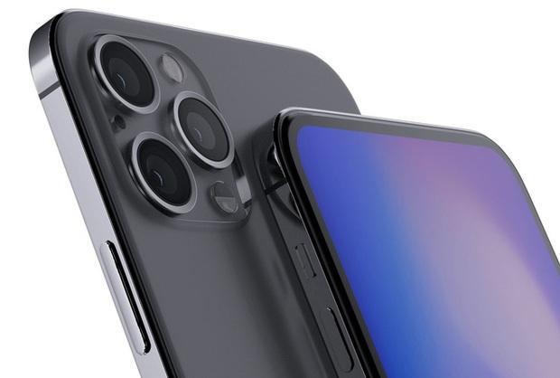 iPhone lớn nhất mọi thời đại sẽ có mặt trong năm nay, mỏng hơn iPhone 11 Pro Max gần 10%? - Ảnh 1.