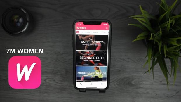 7 phút/ngày có ngay thân hình mi nhon đón Tết:  5 app miễn phí hướng dẫn tập HIIT chi tiết tới tận răng - Ảnh 3.