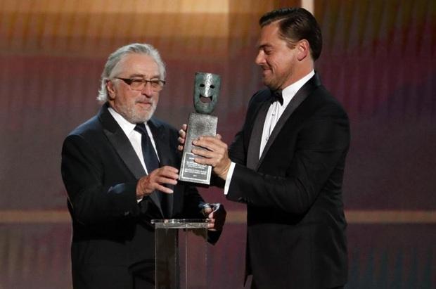 Thánh nhọ Leonardo DiCaprio sẽ đóng phim của đạo diễn cà khịa Marvel: Vai sát thủ giết người hàng loạt về tay ai đây?  - Ảnh 1.