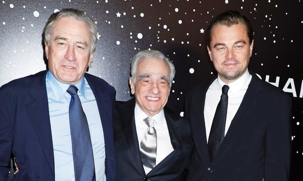Thánh nhọ Leonardo DiCaprio sẽ đóng phim của đạo diễn cà khịa Marvel: Vai sát thủ giết người hàng loạt về tay ai đây?  - Ảnh 2.